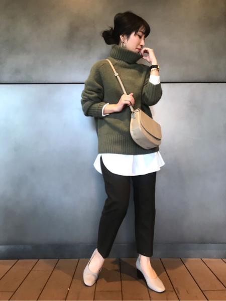 SHARE PARKのコーディネートを紹介します。|Rakuten Fashion(楽天ファッション/旧楽天ブランドアベニュー)1000226