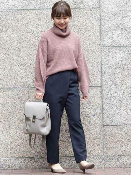 NATURAL BEAUTY BASICのコーディネートを紹介します。|Rakuten Fashion(楽天ファッション/旧楽天ブランドアベニュー)1000258