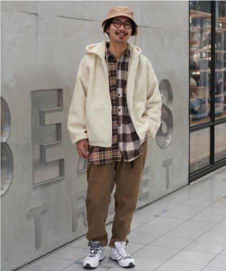BEAMS MENのコーディネートを紹介します。|Rakuten Fashion(楽天ファッション/旧楽天ブランドアベニュー)1000239