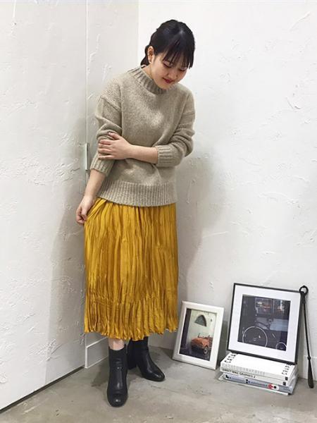 Droitelautreamontのコーディネートを紹介します。|Rakuten Fashion(楽天ファッション/旧楽天ブランドアベニュー)1000331