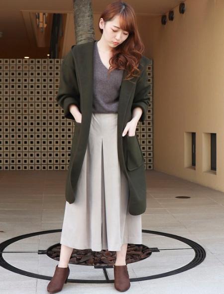 COMME CA ISMのコーディネートを紹介します。|Rakuten Fashion(楽天ファッション/旧楽天ブランドアベニュー)1000349
