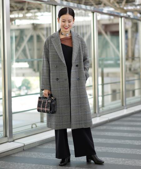 BEAMS WOMENのコーディネートを紹介します。|Rakuten Fashion(楽天ファッション/旧楽天ブランドアベニュー)1000405