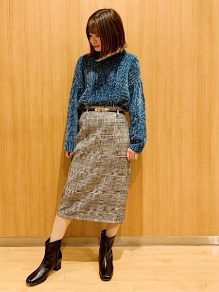 INGNIのコーディネートを紹介します。|Rakuten Fashion(楽天ファッション/旧楽天ブランドアベニュー)1000449