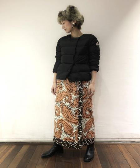 ADAM ET ROPE'のコーディネートを紹介します。 Rakuten Fashion(楽天ファッション/旧楽天ブランドアベニュー)1000562