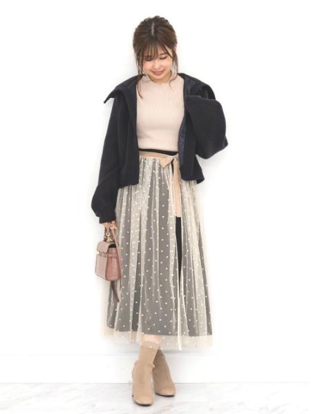 JILLSTUARTのコーディネートを紹介します。 Rakuten Fashion(楽天ファッション/旧楽天ブランドアベニュー)1000712