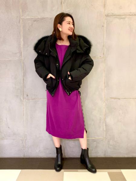 GRACE CONTINENTALのコーディネートを紹介します。|Rakuten Fashion(楽天ファッション/旧楽天ブランドアベニュー)1000940