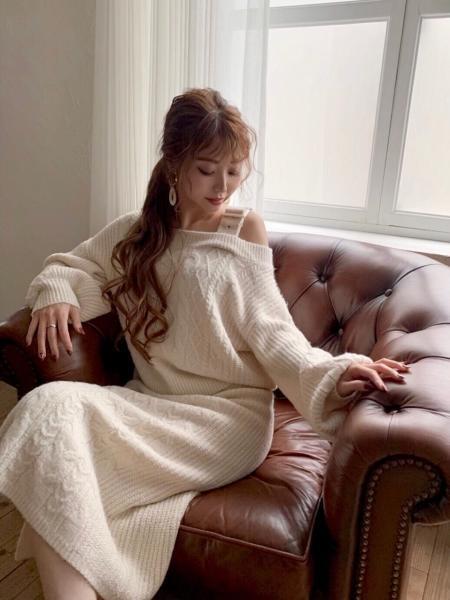 CECIL McBEEのコーディネートを紹介します。|Rakuten Fashion(楽天ファッション/旧楽天ブランドアベニュー)1000947