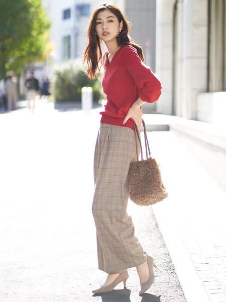 a.v.vのコーディネートを紹介します。|Rakuten Fashion(楽天ファッション/旧楽天ブランドアベニュー)1001017
