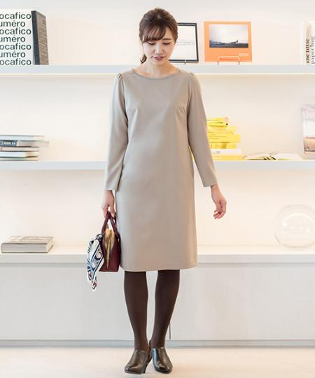 NATURAL BEAUTY BASICのコーディネートを紹介します。|Rakuten Fashion(楽天ファッション/旧楽天ブランドアベニュー)1001132