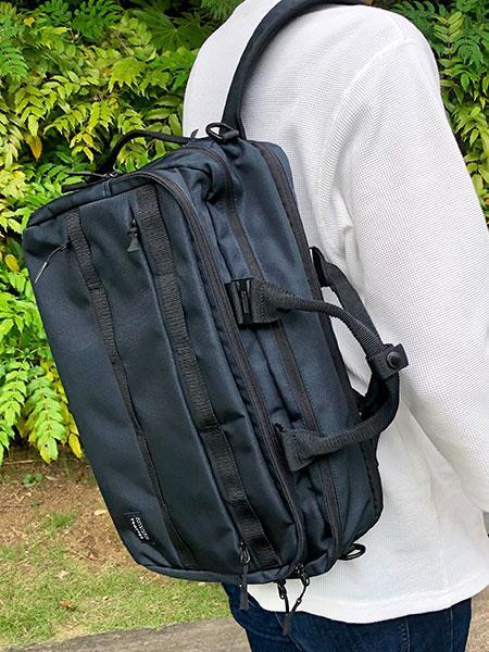 ACE BAGS & LUGGAGEのコーディネートを紹介します。|Rakuten Fashion(楽天ファッション/旧楽天ブランドアベニュー)1001133