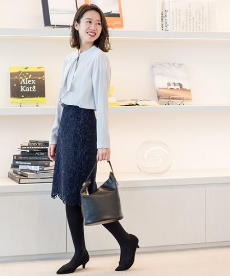 NATURAL BEAUTY BASICのコーディネートを紹介します。 Rakuten Fashion(楽天ファッション/旧楽天ブランドアベニュー)1001136