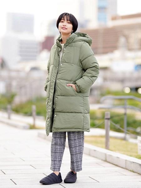 GIORDANOのコーディネートを紹介します。|Rakuten Fashion(楽天ファッション/旧楽天ブランドアベニュー)1001147