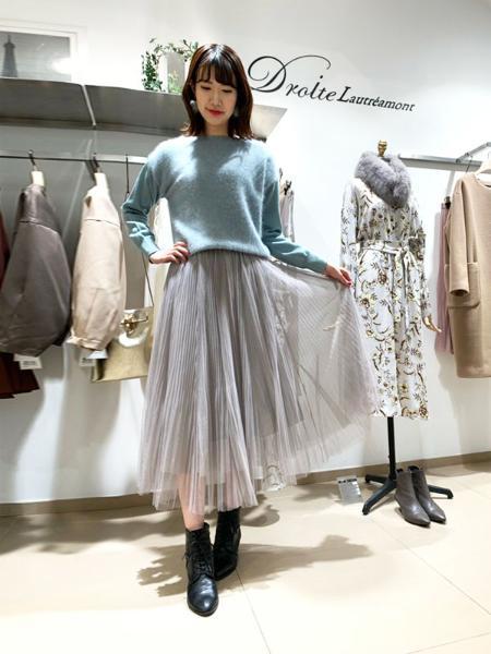 Droitelautreamontのコーディネートを紹介します。 Rakuten Fashion(楽天ファッション/旧楽天ブランドアベニュー)1001286