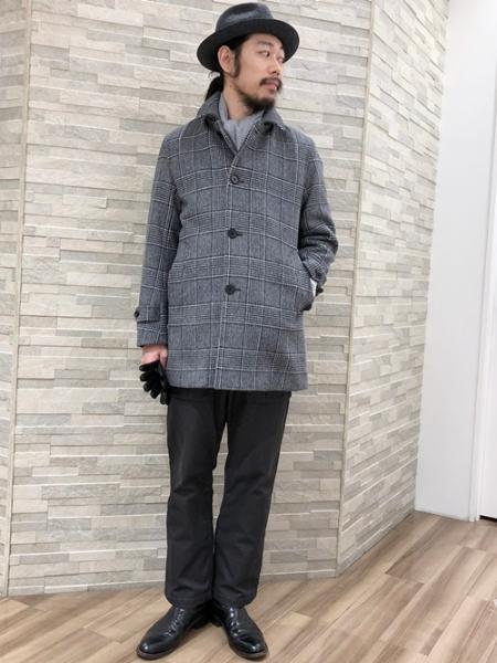 SHIPSのMADOVA:ナッパレザーグローブを使ったコーディネートを紹介します。|Rakuten Fashion(楽天ファッション/旧楽天ブランドアベニュー)1001278