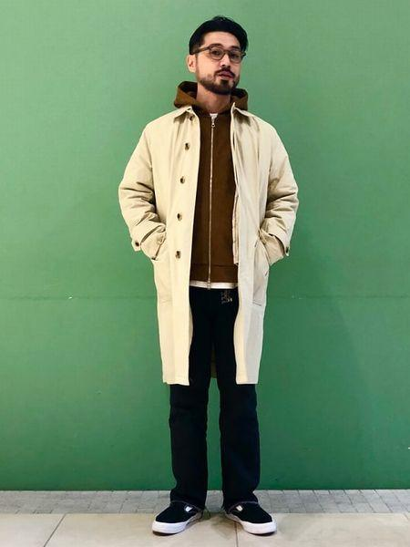 BEAMS LIGHTSのコーディネートを紹介します。|Rakuten Fashion(楽天ファッション/旧楽天ブランドアベニュー)1001386