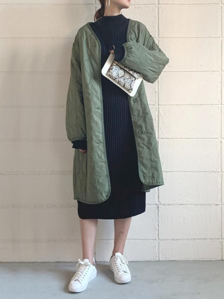 Bou Jeloudの配色ポケットサコッシュを使ったコーディネートを紹介します。|Rakuten Fashion(楽天ファッション/旧楽天ブランドアベニュー)1001444