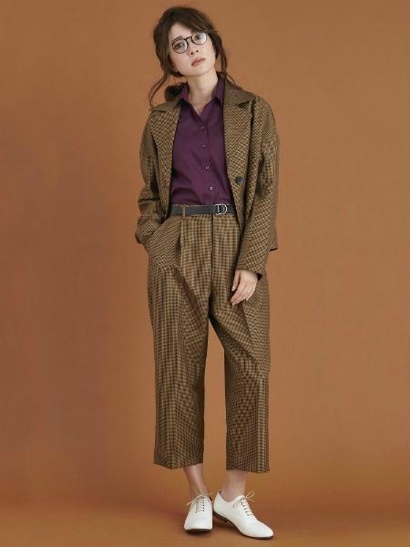 BRICK HOUSE by Tokyo Shirtsのコーディネートを紹介します。|Rakuten Fashion(楽天ファッション/旧楽天ブランドアベニュー)1001519
