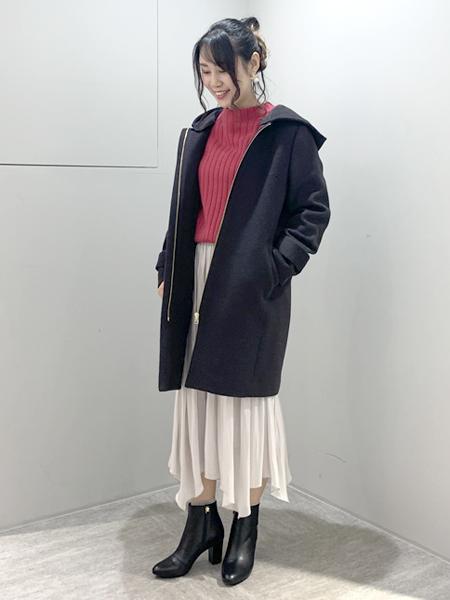 Rouge vif la cleのコーディネートを紹介します。|Rakuten Fashion(楽天ファッション/旧楽天ブランドアベニュー)1001652