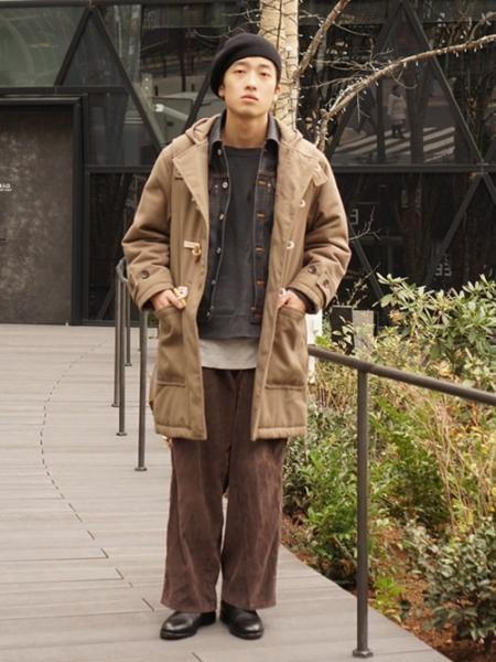 BEAMS MENのコーディネートを紹介します。|Rakuten Fashion(楽天ファッション/旧楽天ブランドアベニュー)1001687