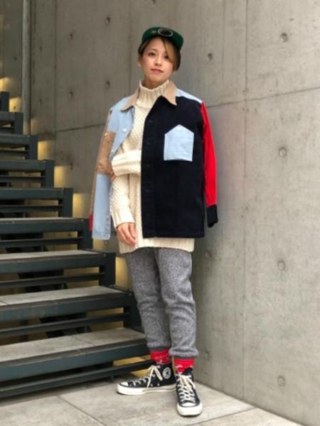 BEAMS WOMENのコーディネートを紹介します。|Rakuten Fashion(楽天ファッション/旧楽天ブランドアベニュー)1001698