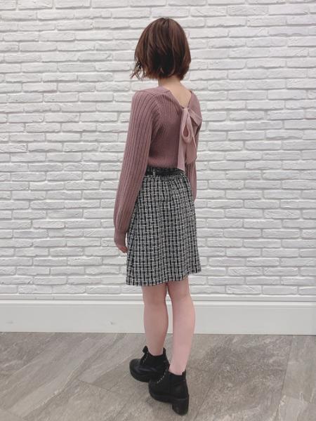INGNIのコーディネートを紹介します。 Rakuten Fashion(楽天ファッション/旧楽天ブランドアベニュー)1001740