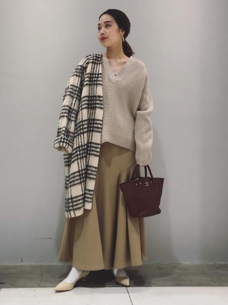ADAM ET ROPE'のコーディネートを紹介します。|Rakuten Fashion(楽天ファッション/旧楽天ブランドアベニュー)1001784