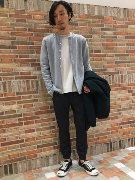 ABAHOUSEの【展開店舗限定】quotidien/コティディアンスウエットクルーカーを使ったコーディネートを紹介します。|Rakuten Fashion(楽天ファッション/旧楽天ブランドアベニュー)1001853