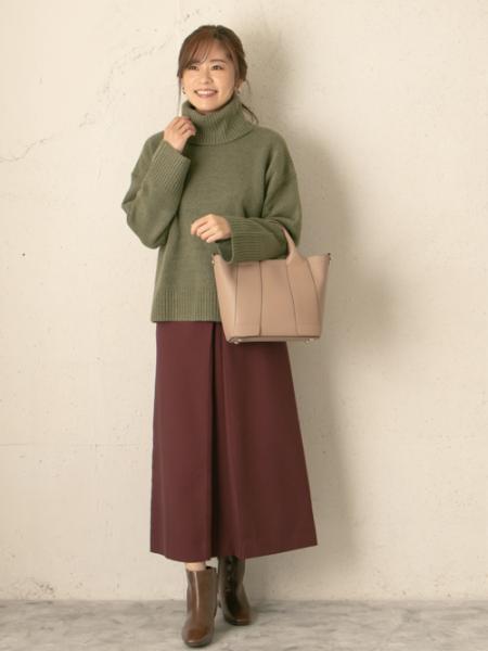 RODE SKOのコーディネートを紹介します。|Rakuten Fashion(楽天ファッション/旧楽天ブランドアベニュー)1001957
