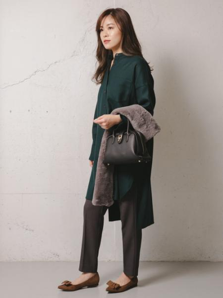 RODE SKOのコーディネートを紹介します。 Rakuten Fashion(楽天ファッション/旧楽天ブランドアベニュー)1002025