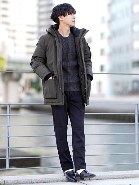 GIORDANOのコーディネートを紹介します。 Rakuten Fashion(楽天ファッション/旧楽天ブランドアベニュー)1002027