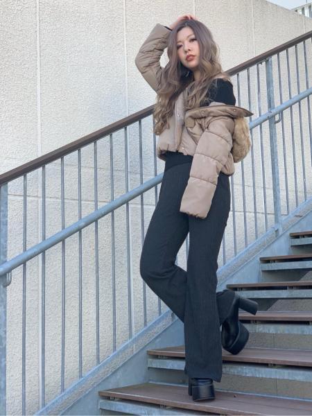 CECIL McBEEのコーディネートを紹介します。 Rakuten Fashion(楽天ファッション/旧楽天ブランドアベニュー)1002113