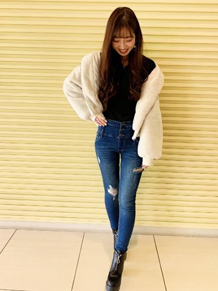 INGNIのコーディネートを紹介します。 Rakuten Fashion(楽天ファッション/旧楽天ブランドアベニュー)1002231