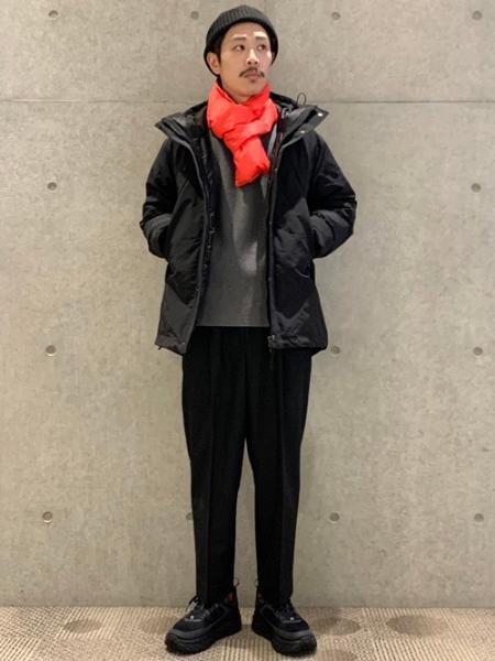 SHIPSのコーディネートを紹介します。|Rakuten Fashion(楽天ファッション/旧楽天ブランドアベニュー)1002275
