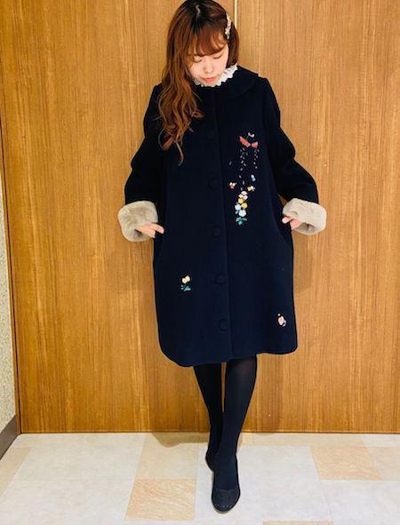 franche lippeeのコーディネートを紹介します。|Rakuten Fashion(楽天ファッション/旧楽天ブランドアベニュー)1002311