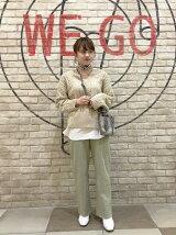 WEGOのコーディネート