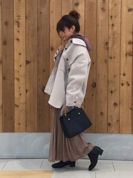 GLOBAL WORKのコーディネートを紹介します。|Rakuten Fashion(楽天ファッション/旧楽天ブランドアベニュー)1002394
