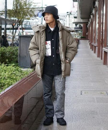 BEAMS MENのコーディネートを紹介します。|Rakuten Fashion(楽天ファッション/旧楽天ブランドアベニュー)1002441