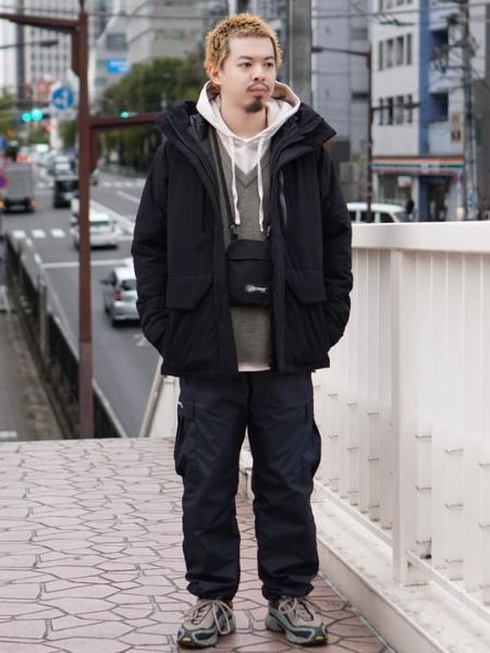 BEAMS MENのコーディネートを紹介します。|Rakuten Fashion(楽天ファッション/旧楽天ブランドアベニュー)1002424