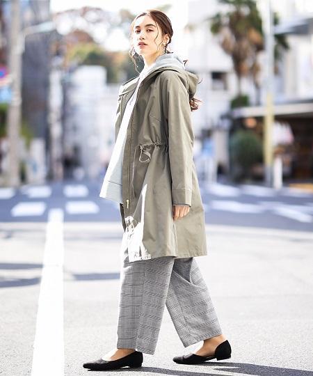 eur3のコーディネートを紹介します。|Rakuten Fashion(楽天ファッション/旧楽天ブランドアベニュー)1002619