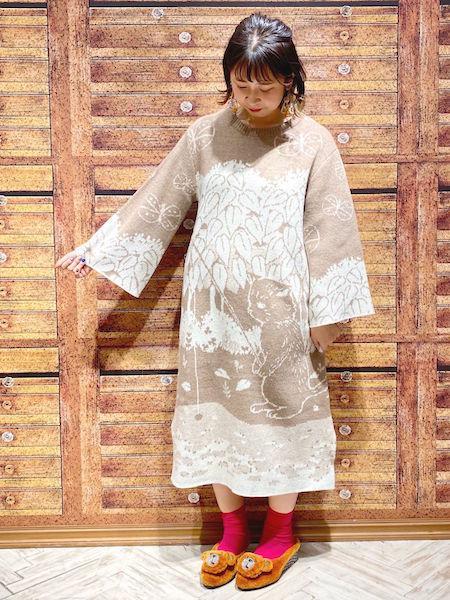 franche lippeeのコーディネートを紹介します。|Rakuten Fashion(楽天ファッション/旧楽天ブランドアベニュー)1002782