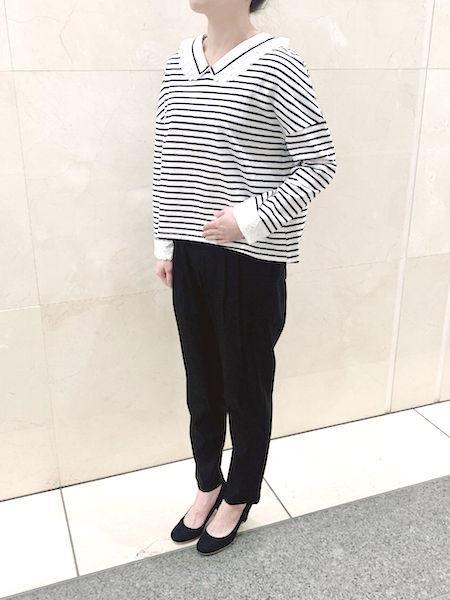 franche lippeeのコーディネートを紹介します。 Rakuten Fashion(楽天ファッション/旧楽天ブランドアベニュー)1003102