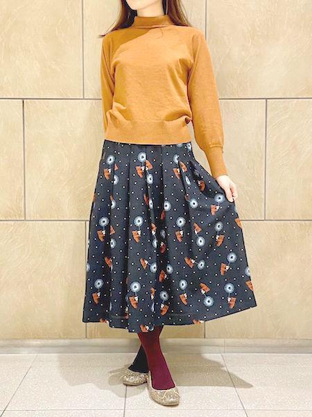 franche lippeeのコーディネートを紹介します。|Rakuten Fashion(楽天ファッション/旧楽天ブランドアベニュー)1003104