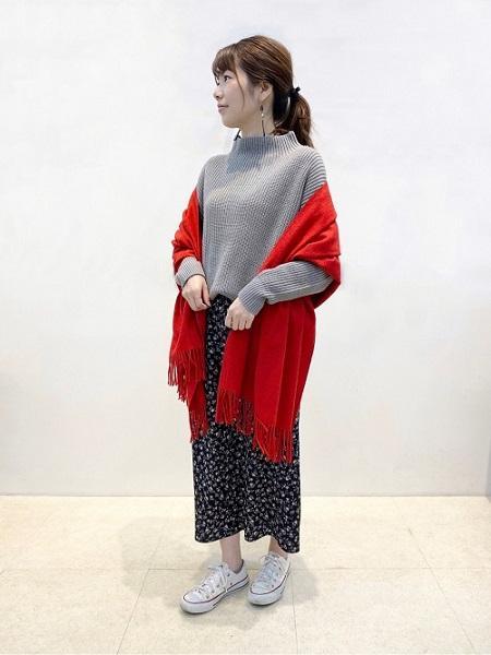 CLEAR IMPRESSIONのコーディネートを紹介します。|Rakuten Fashion(楽天ファッション/旧楽天ブランドアベニュー)1003285