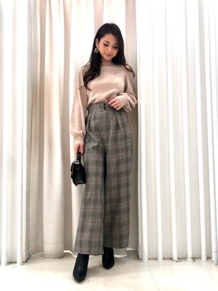 CECIL McBEEのコーディネートを紹介します。|Rakuten Fashion(楽天ファッション/旧楽天ブランドアベニュー)1003423