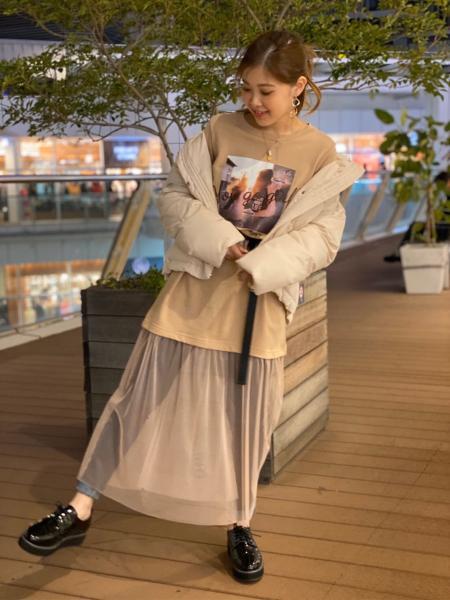 CECIL McBEEのコーディネートを紹介します。|Rakuten Fashion(楽天ファッション/旧楽天ブランドアベニュー)1003389