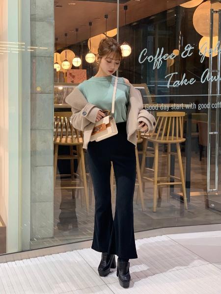 CECIL McBEEのコーディネートを紹介します。|Rakuten Fashion(楽天ファッション/旧楽天ブランドアベニュー)1003564