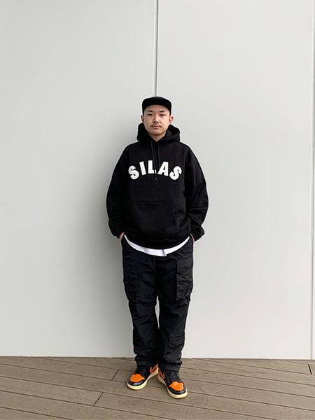 SILASのコーディネートを紹介します。|Rakuten Fashion(楽天ファッション/旧楽天ブランドアベニュー)1003575