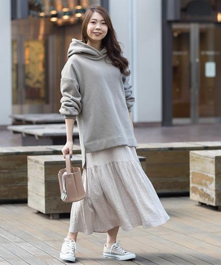 NATURAL BEAUTY BASICのコーディネートを紹介します。 Rakuten Fashion(楽天ファッション/旧楽天ブランドアベニュー)1003625