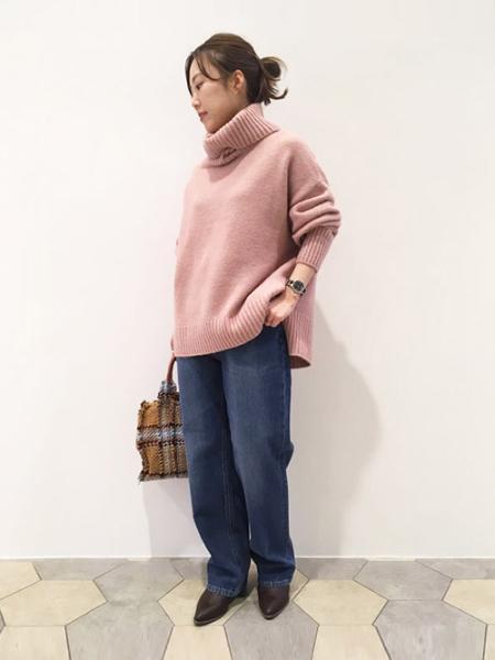 LIPSTARのコーディネートを紹介します。|Rakuten Fashion(楽天ファッション/旧楽天ブランドアベニュー)1003648