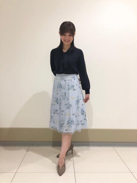 NATURAL BEAUTYのコーディネートを紹介します。|Rakuten Fashion(楽天ファッション/旧楽天ブランドアベニュー)1004335